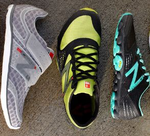 40d78c65061e2 ... New Balance has expanded the Minimus collection. Today, in addition to  running and trail styles, the Minimus line includes apparel,  cross-trainingshoes, ...