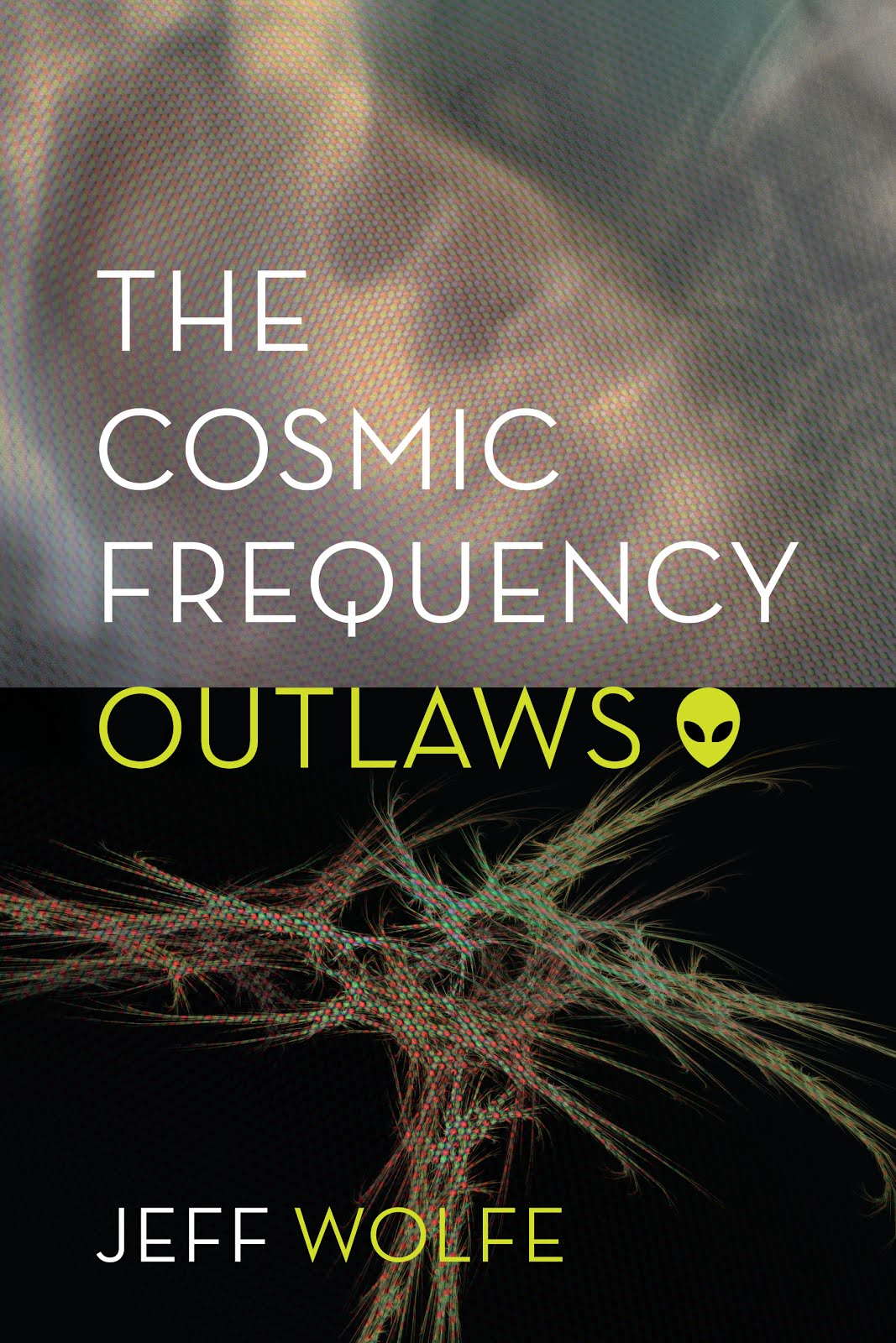 The Cosmic Frequency Outlaws