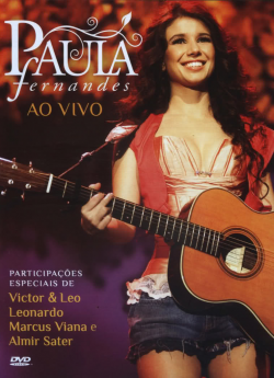 Download Paula Fernandes Ao Vivo DVDRip Avi