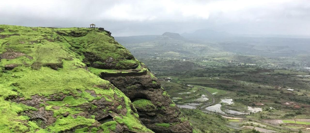 पट्टागड किल्ला - Pattagad Fort