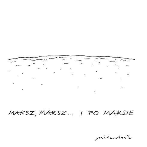 nr 0403: marsz, marsz...