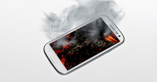 Is My Samsung Galaxy Note 7 Safe? Need a Lawsuit Attorney in NH?