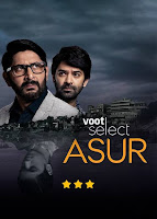 Asur: Welcome to Your Dark Side Season 1 Complete Hindi 720p HDRip ESubs Download