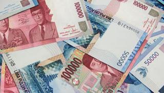 taukah kalian jika blog dapat menghasilkan uang??