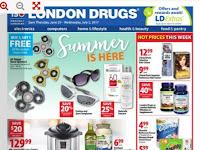 London drugs flyer surrey bc valid Thu June 29 - Wed July 5, 2017
