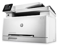 HP Color LaserJet Pro MFP M277dw Drivers Download