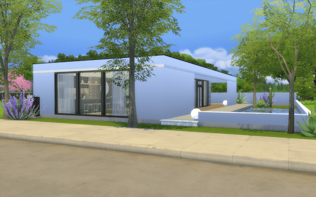 Residence Golden by Rabiere IMMO Sims 1-min
