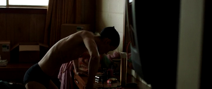 Jared Leto Shirtless Dallas Buyers Club