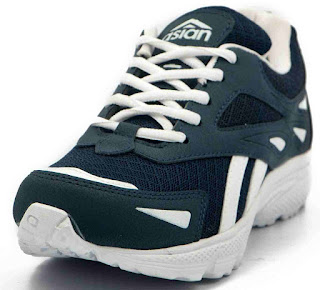 Asian CREATIVE Child's Range Running Shoes