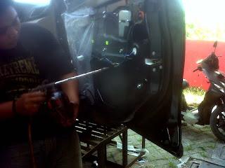 Anti Karat Mobil Surabaya Terbaik