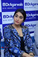 Actress Regina Candra at Dr Agarwal Eye Hospital Inaugaration .COM 0195.JPG