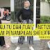 """""""Kau Tu Dah Tua! """" -  Netizen Kecam Gaya Fesyen Sheila Rusly"""