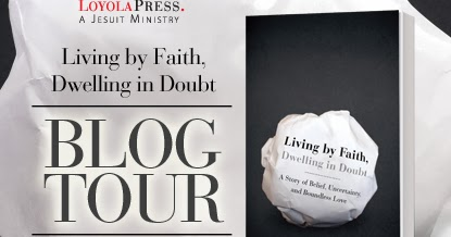Living By Faith, Dwelling in Doubt: A Story of Belief, Uncertainty, and Boundless Love