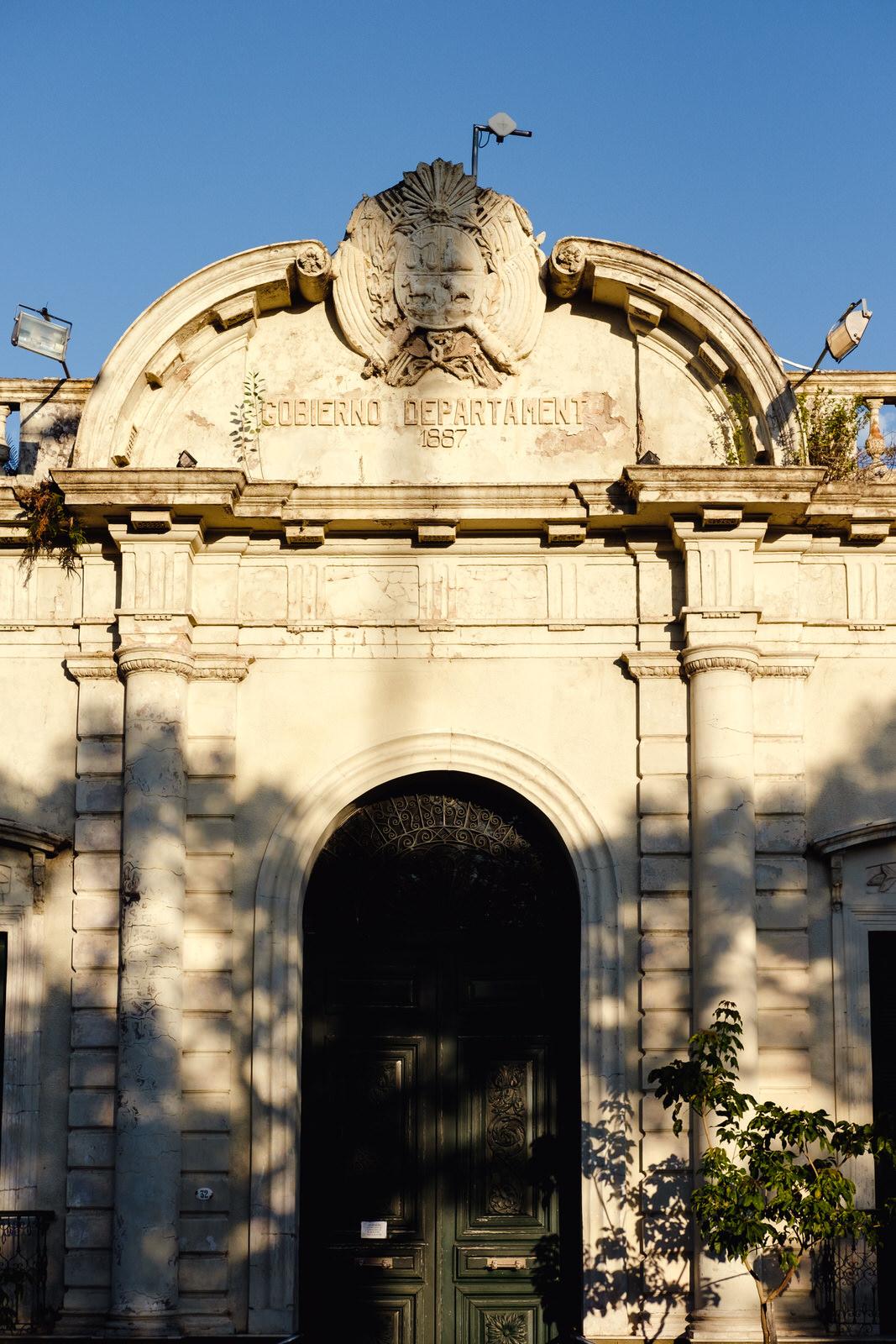 Visitar Salto no Uruguai