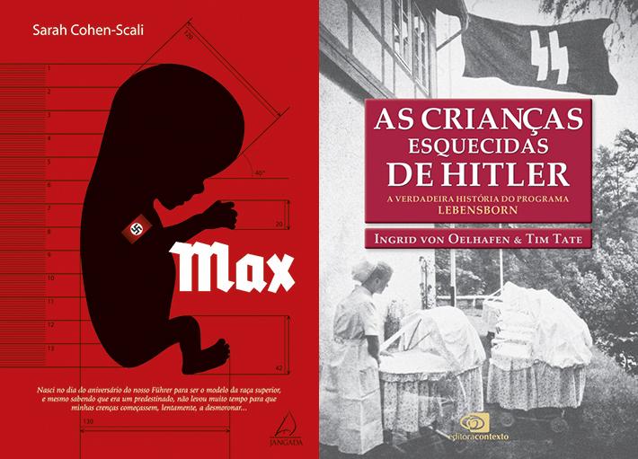 17 livros sobre as guerras pelo olhar de crianças e jovens
