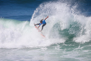 3 Courtney Conlogue USA Cascais Womens Pro foto WSL Laurent Masurel