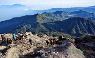 Mount Semeru Trekking 3 days 2 nights