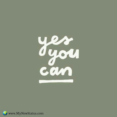 Yes you can #InspirationalQuotes #MotivationalQuotes #PositiveQuotes #Quotes #thoughts