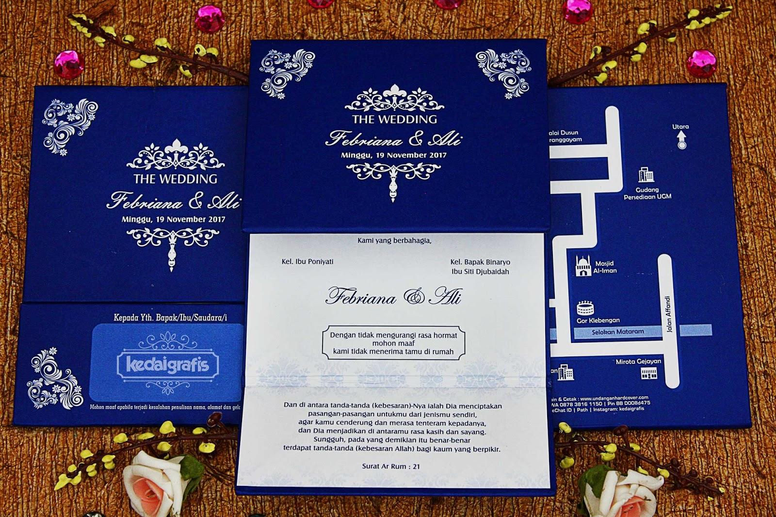 Contoh Undangan Pernikahan Emas 50 Tahun Contoh Undangan Pernikahan