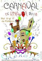 Iznájar - Carnaval 2018 - Victoria Roldán