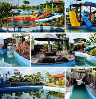 Tiket Masuk Nirwana Waterpark Lombok Nusa Tenggara Barat