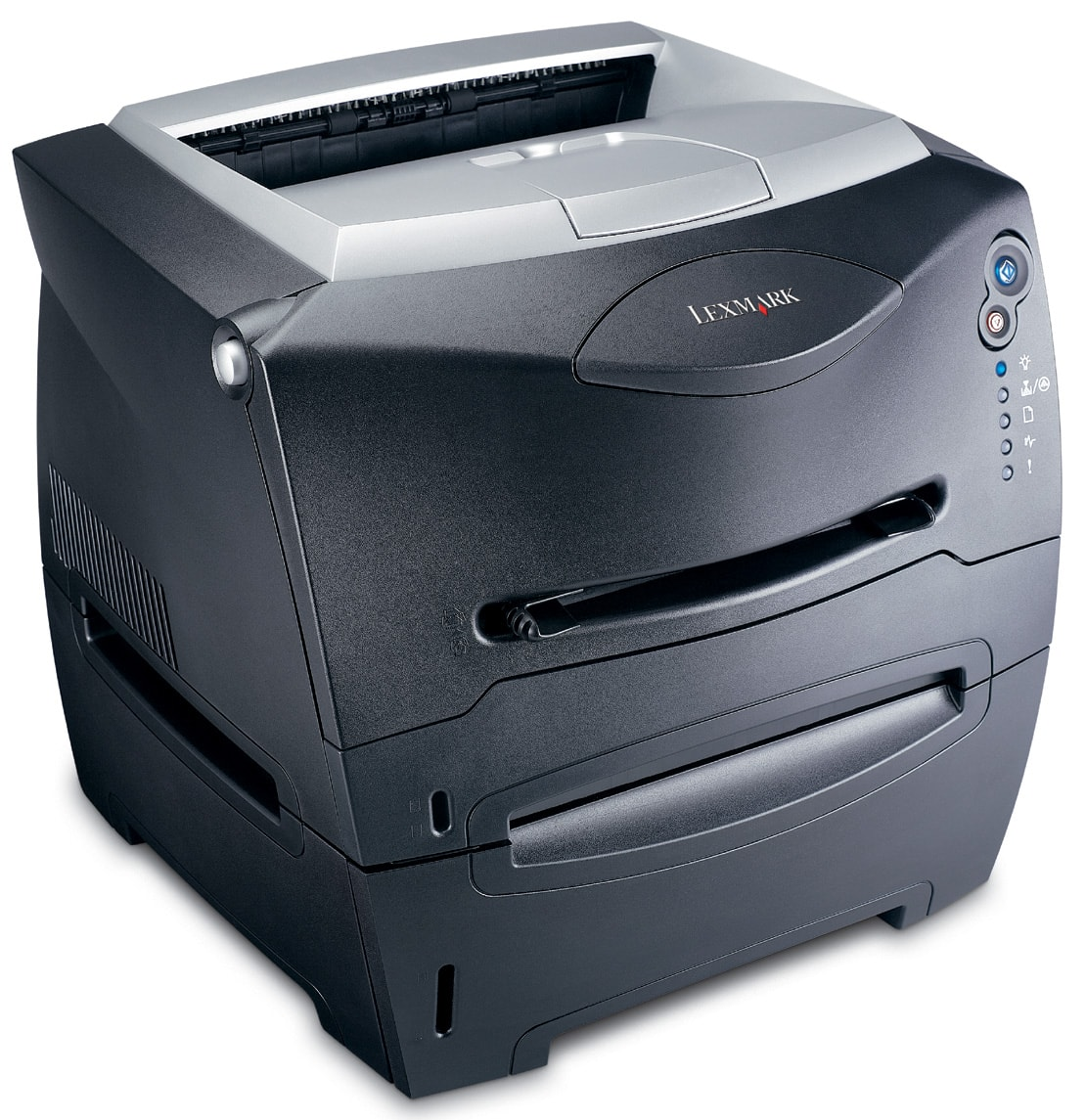 lexmark s405 printer driver for mac