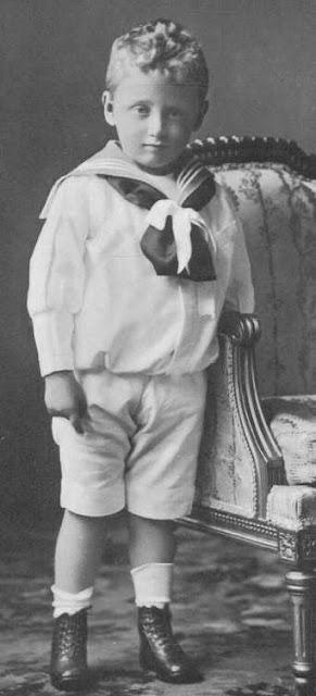 Prince  knud of Denmark