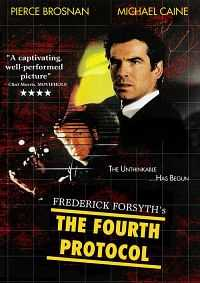 The Fourth Protocol (1987) Hindi Dubbed Dual Audio Free 300mb