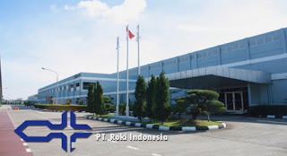 Lowongan Kerja SMA/K Operator PT ROKI INDONESIA Cikarang