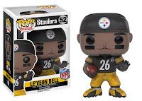 Funko Pop! NFL serie 3 52