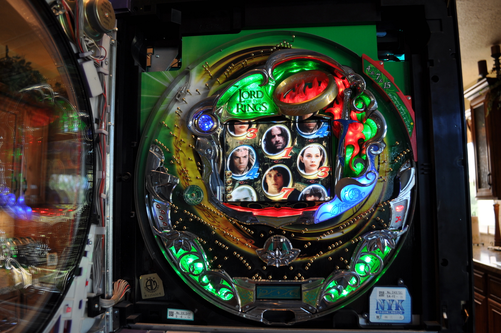 Pachinko Game Online