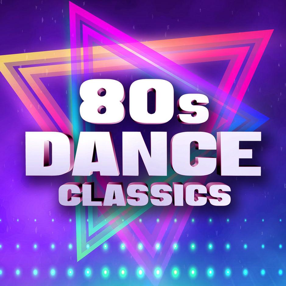 Various Artists - 80s Dance Classics [iTunes Plus AAC M4A] ~ iTunes