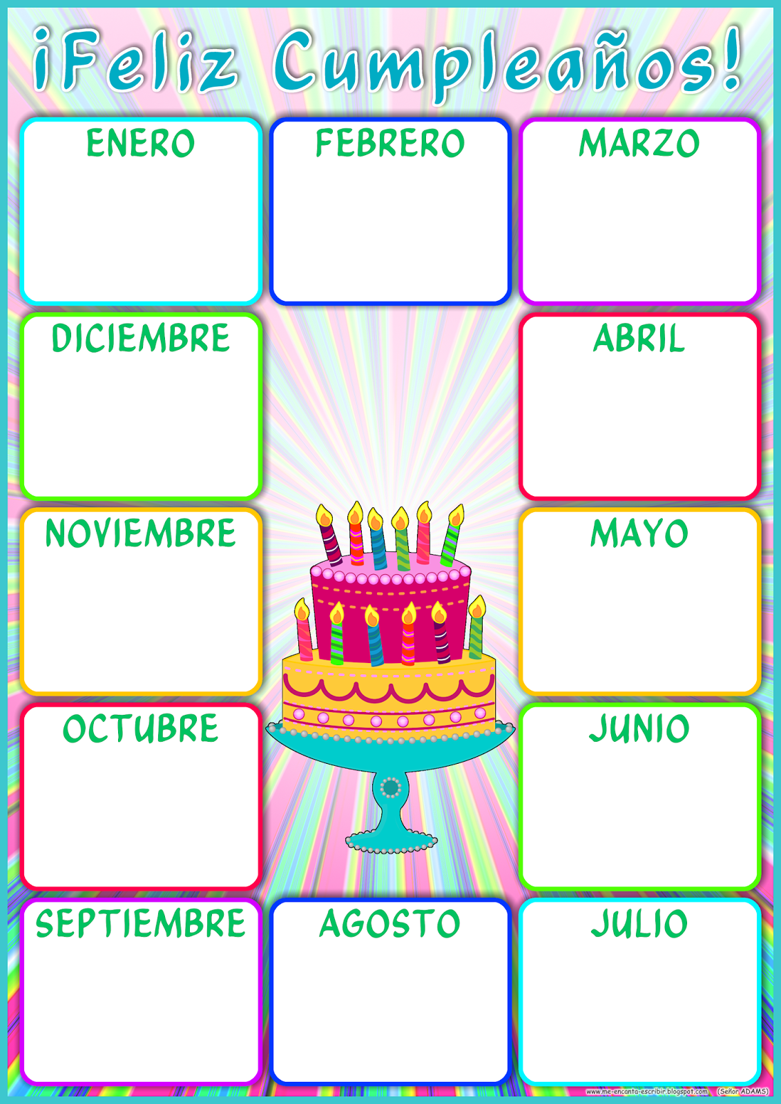 calendario de cumpleanos juve cenitdelacabrera co