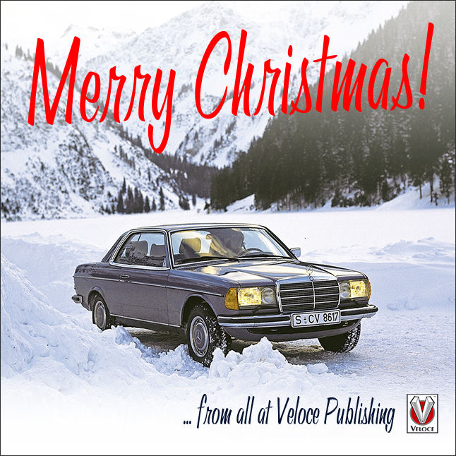 Seasons Greetings And Best Wishes For The New Year From Velocisti