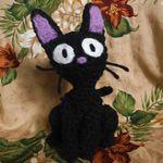 patron gratis gato ji ji amigurumi | free pattern amigurumi cat ji ji