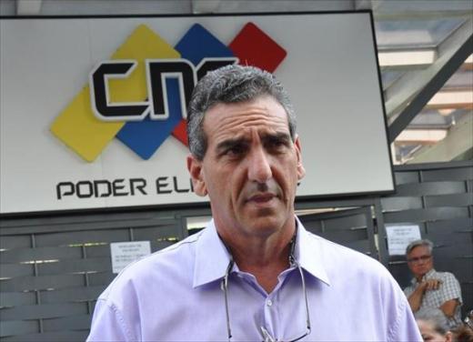 ¡OTRO INHABILITADO MÁS! Contraloría inhabilita a Enzo Scarano por 15 años