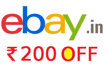 ebay 200 off on 350 Coupon