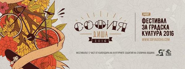 софия диша 2016