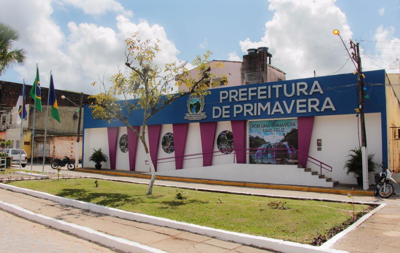 Primavera na Mata Sul registra primeiro caso suspeito de contaminação por Covid-19