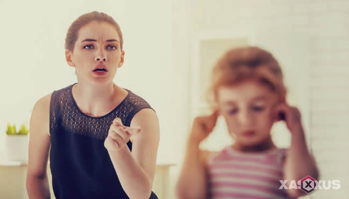 Fakta 9 - Perubahan mood ibu hamil 8 minggu cenderung tidak terkontrol