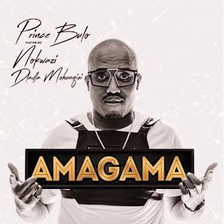 Prince Bulo, Nokwazi & Dladla Mshuqisi - Amagama (Pastor Snow Afro Mix)