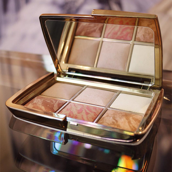 Hourglass Holiday Palette 2015