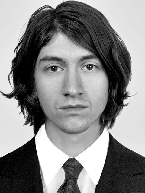 Publish My Love: ALex Turner