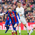 Spanyol foci: a Real Madrid vagy a Barcelona ér révbe?