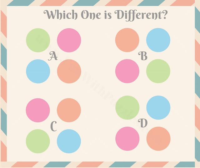 Interesting brain teaser