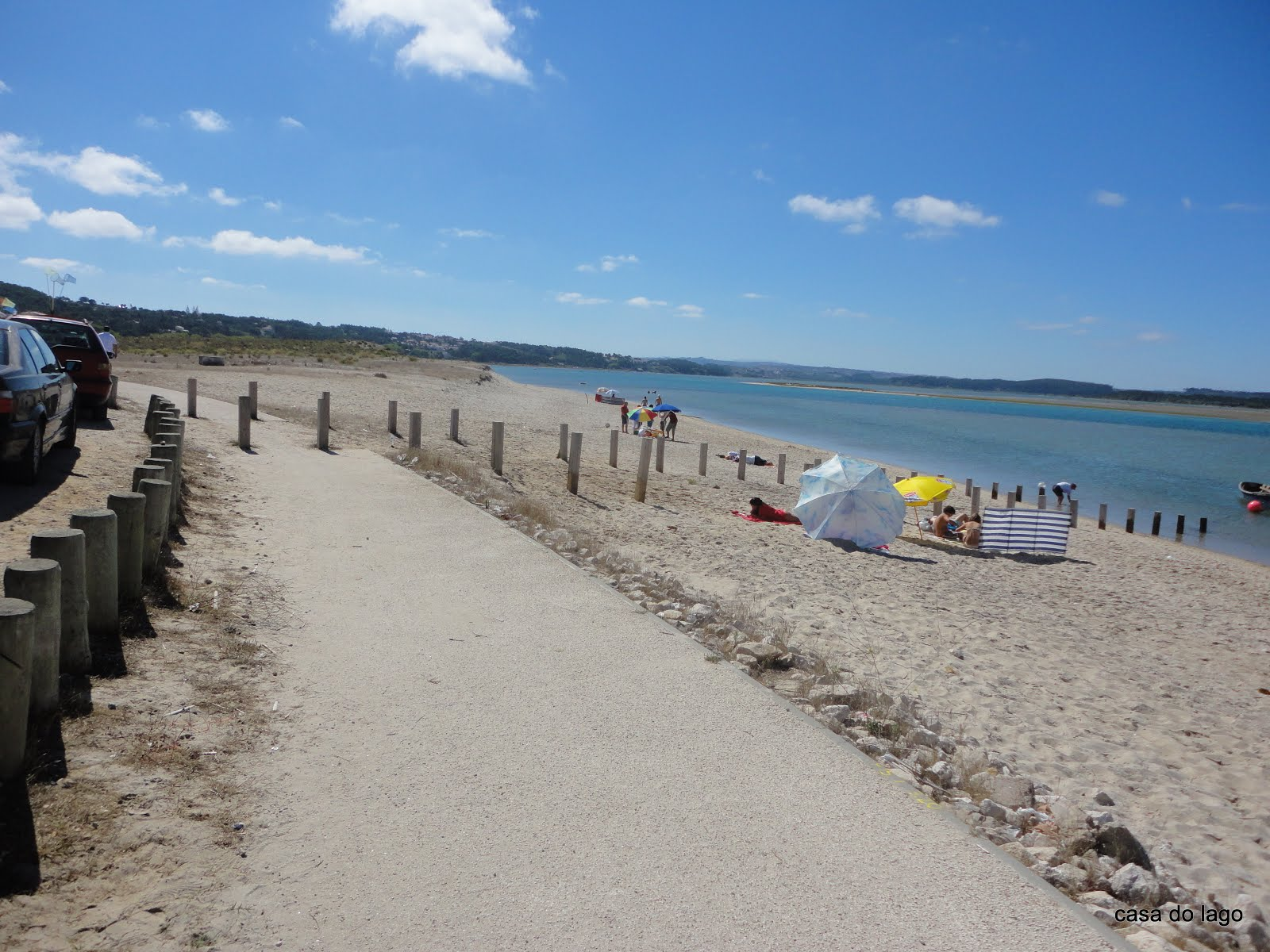 Perfect for family holidays, Foz do Arelho, Portugal