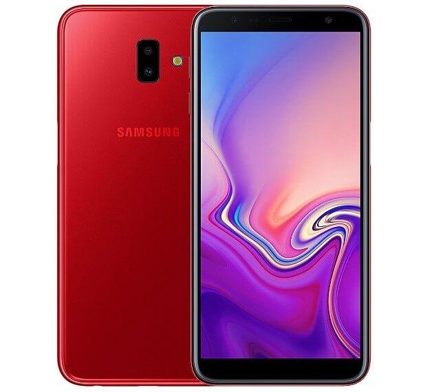 سعر ومواصفات هاتف Samsung Galaxy J6 Plus فى مصر والدول العربية