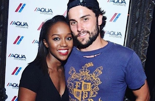Aja Naomi King And Jack Falahee Dating?