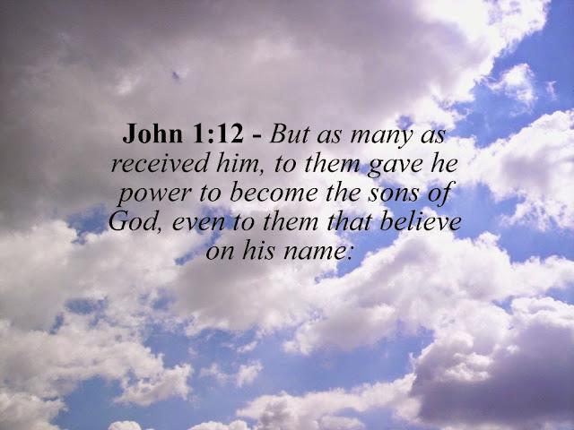 Sperxhen shqip, Pink shqip, Gjoni 1:12, riperteritja