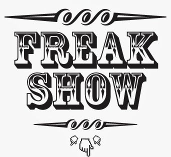Season 4 will be American Horror Story: Freak Show
